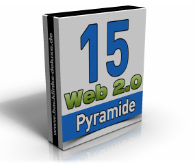 15 Web2 Backlinks